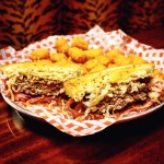 patty melt 2