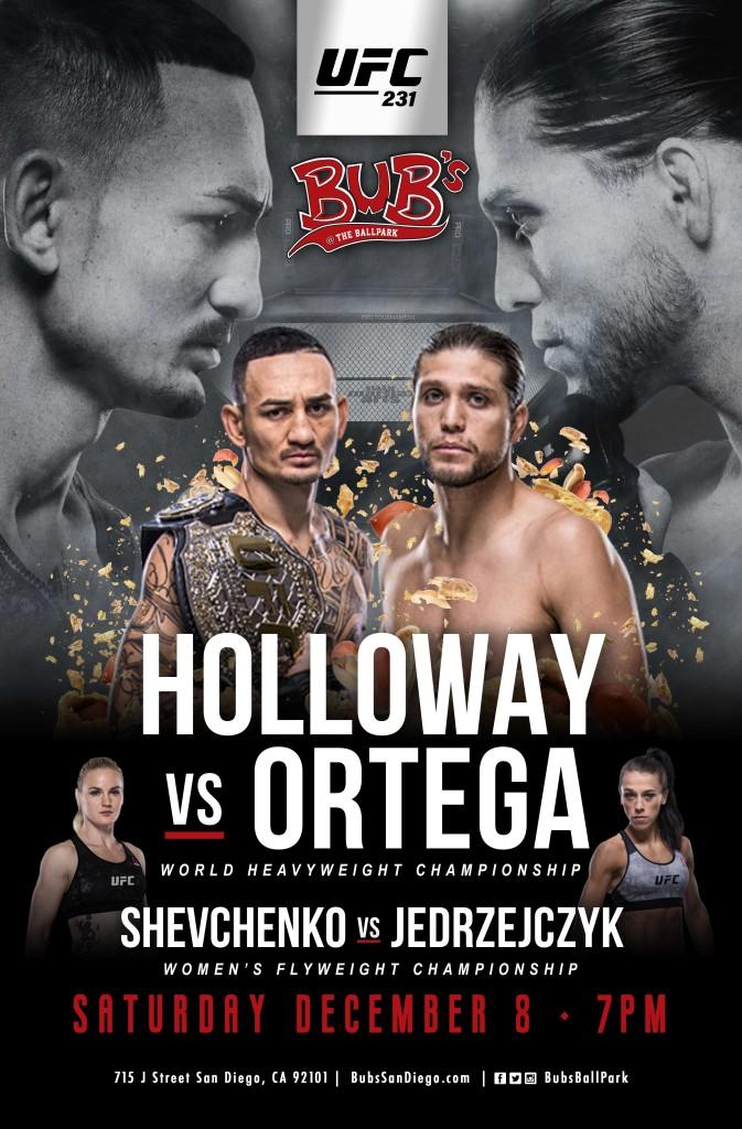 BubsBallPark_Poster_UFC231_2018