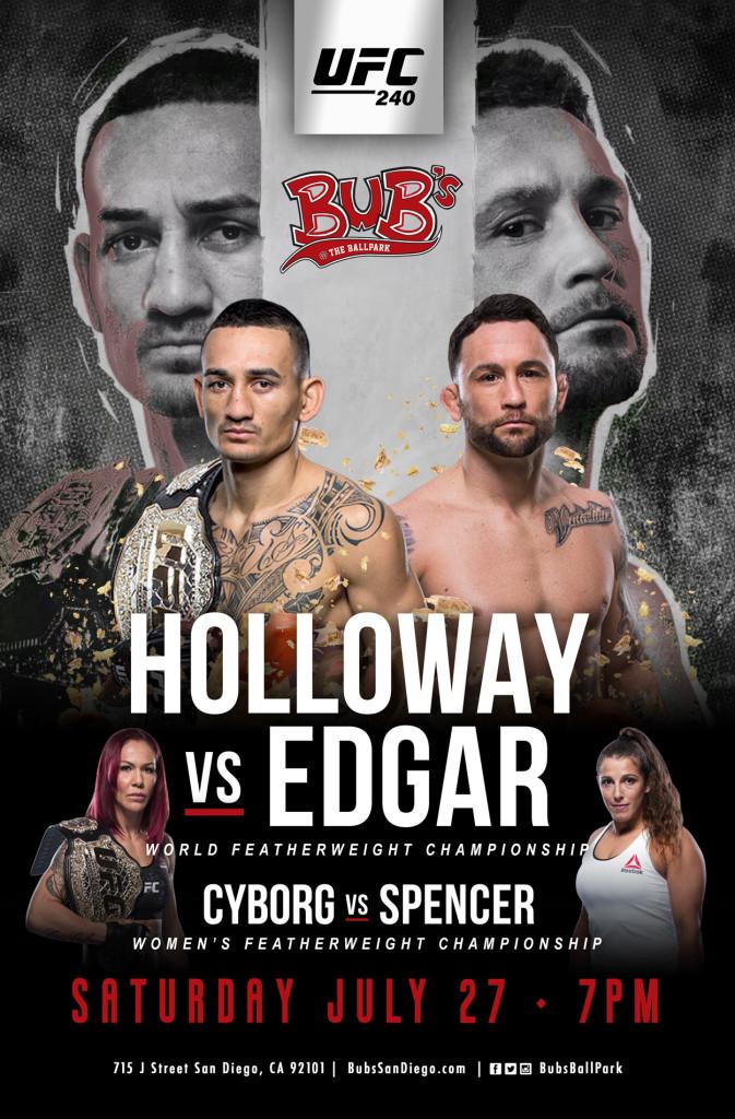 BubsBallPark_Poster_UFC240_2019
