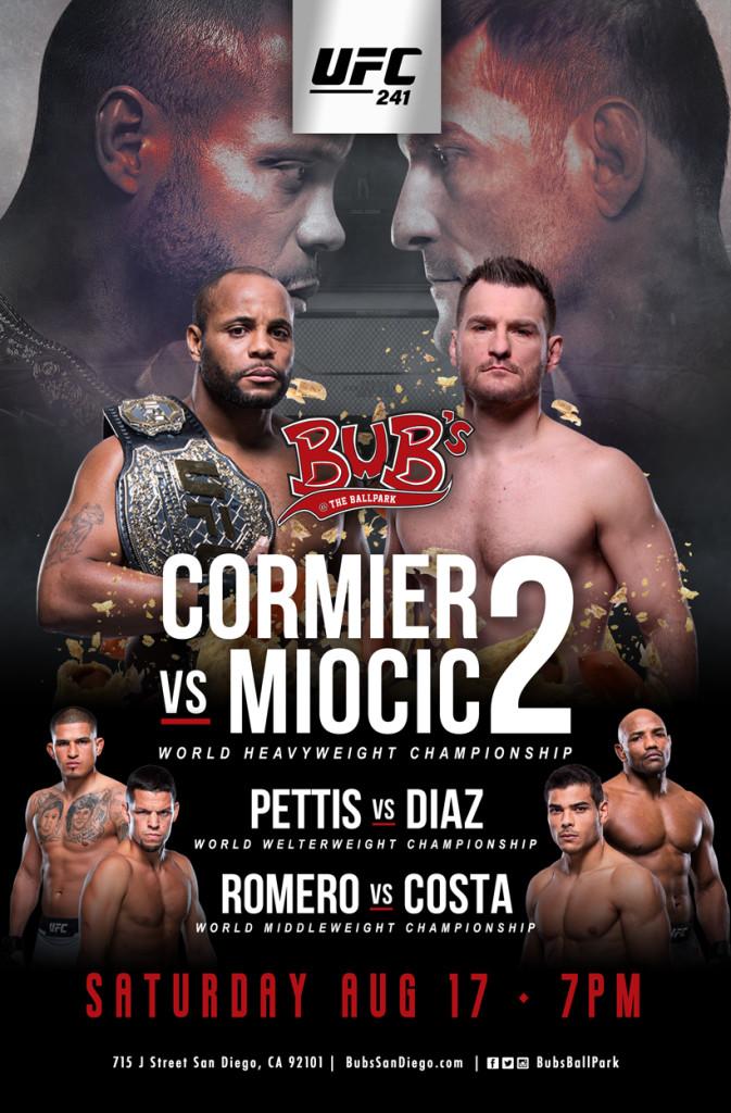 BubsBallPark_Poster_UFC241_2019